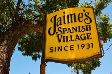 Jaimes Spanish Village photo