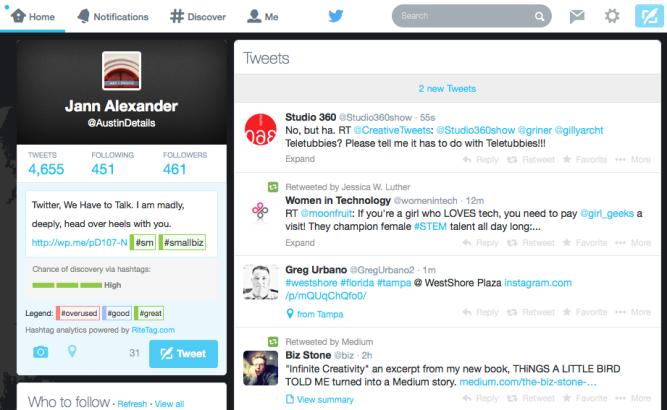 Photo-of-Twitter-Dashboard-@AustinDetails