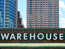 Noodlin' Around the Warehouses ©Jann Alexander / VanishingAustin.com