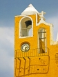 Time Stopped in Izamal by Jann Alexander © 2012