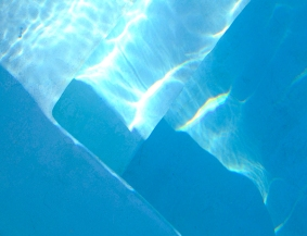 Lightscapes_Blue Pool by Jann Alexander ©2013