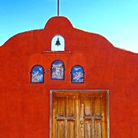 Last Stop in Casas Grandes by Jann Alexander © 2013