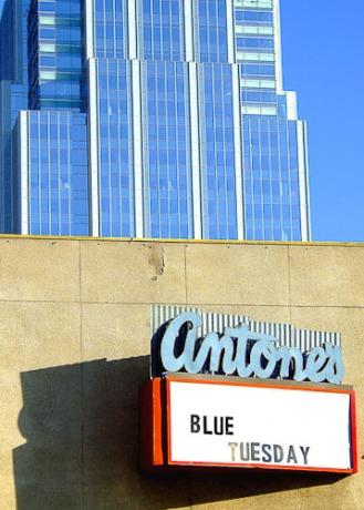 Vanishing Austin_Moody Blues by Jann Alexander © 2013