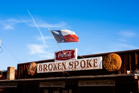 Vanishing Austin_Texas Proud Since 1964