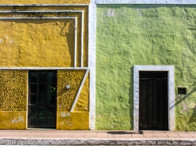 Mexico Textures by Jann Alexander ©2014