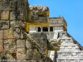 Mayan Remains by Jann Alexander ©2015