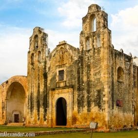 El Convento by Jann Alexander ©2015