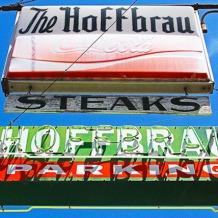 Vanishing Austin_Steaks and Parking by Jann Alexander © 2010