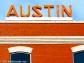 Austin by Jann Alexander © 2014
