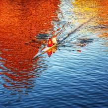 Water Under the Bridge by Jann Alexander © 2014