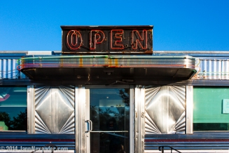 Open by Jann Alexander © 2012