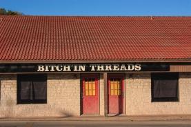 Bitchin' Threads by Jann Alexander ©2013