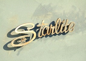 Starlite Lit Out by Jann Alexander © 2010