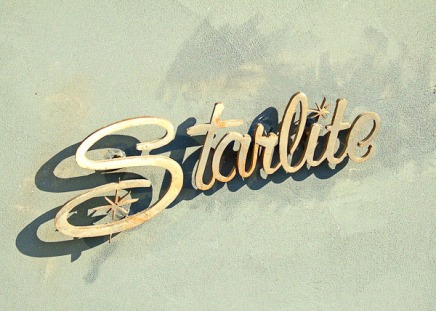 Starlite Lit Out by Jann Alexander © 2010