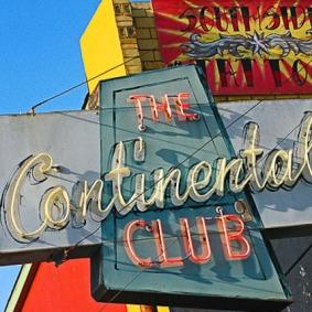 How Continental by Jann Alexander ©2010