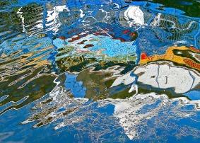 Water Colors by Jann Alexander ©2010