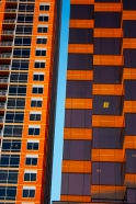 Austin Tower Pattern by Jann Alexander © 2013