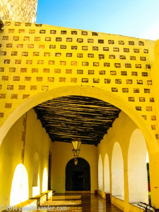 Mexico Textures by Jann Alexander ©2014-V5