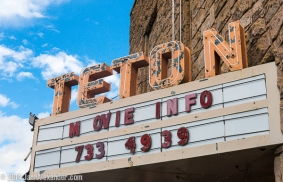Rusty Teton by Jann Alexander ©2014