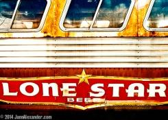 Lone Star by Jann Alexander ©2014