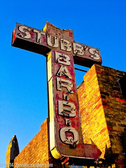 Stubborn Stubbs by Jann Alexander ©2014