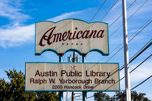 Americana Power by Jann Alexander ©2014