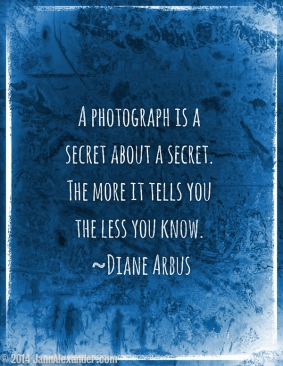 Secrets by Jann Alexander ©2014