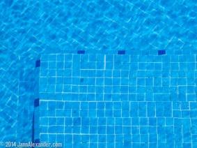 Underwater by Jann Alexander ©2014