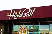 Highballin' Out by Jann Alexander ©2013