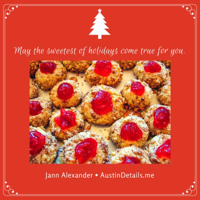 Christmas Jammin' by Jann Alexander ©2014
