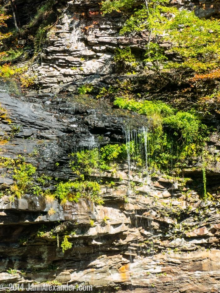 Cascade by Jann Alexander ©2015