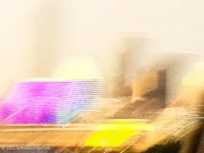 iDallas Beyond by Jann Alexander ©2015