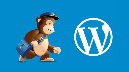 MailChimp and WordPress play nicely together
