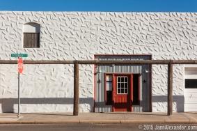 Red Door by Jann Alexander ©2015