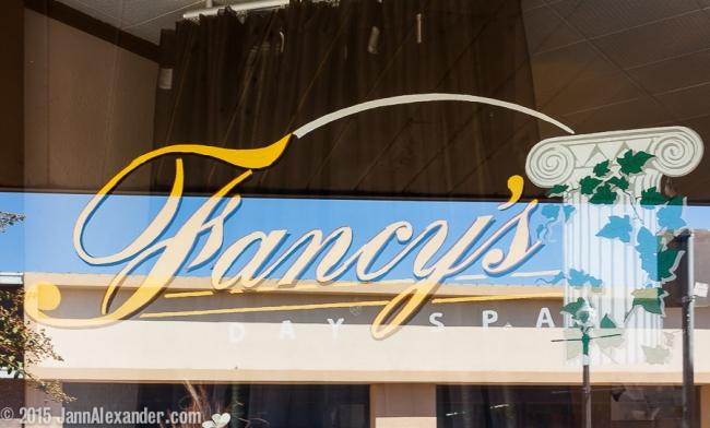 Fancy, Abilene, Texas by Jann Alexander ©2015