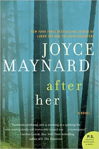 After Her by Joyce Maynard